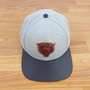 Chicago Bears 9Fifty Snapback Authentic New Era